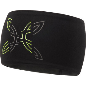 Montura Segment Light Headband nero